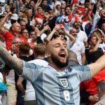 Hadapi Ukraina di Perempatfinal, Timnas Inggris Terancam Tanpa Dukungan Suporter
