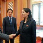 Kim Yo Jong Semprot Moon Jae In Beberapa Jam Setelah Uji Coba Rudal Balistik