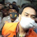 Tersangka Suap Perkara Lampung Tengah, Azis Syamsuddin Terancam 5 Tahun Bui
