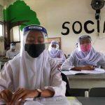 508 Pelajar Meninggal karena Covid-19, Kemendikbud: Masih Rendah
