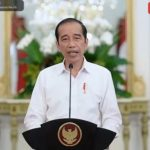 Presiden Jokowi Serukan Peralihan Batu Bara ke Energi Baru Terbarukan