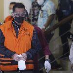 Divonis 12 Tahun Bui, Maling Duit Rakyat Juliari Batubara Tak Ajukan Banding