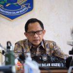 Realisasi APBD Masih Rendah, Mendagri Tito Bakal Gencar Evaluasi Mingguan