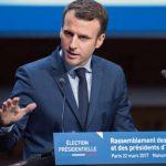 Sebut Emmanuel Macron Butuh Perawatan Mental, Prancis Kecam Presiden Turki