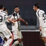 Coppa Italia: Juventus Singkirkan Genoa Lewat Perpanjangan Waktu