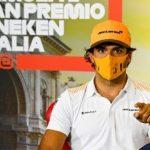 Hengkang ke Ferrari, Carlos Sainz Tak Menyesal Tinggalkan McLaren