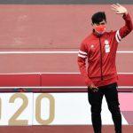 Paralimpiade Tokyo: Sapto Yogo Finis Keenam pada Final Lari 200 Meter