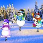 Tes Kepribadian: Manusia Salju yang Kamu Pilih Prediksi Hidup Tahun Depan