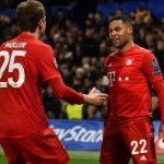 Mueller dan Gnabry Kembali Berlatih di Skuad Bayern Munich