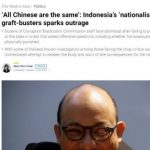 TWK KPK Jadi Sorotan Media Asing, Materi Tes soal Tionghoa Dinilai Diskriminatif