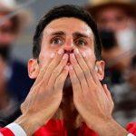 Novak Djokovic dan Roger Federer Masuk Daftar Petenis Olimpiade Tokyo