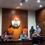 Ada Dugaan Pengalihan Kepemilikan Aset di Kasus Suap Mantan Sekretaris MA