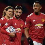Soal Mentalitas, Pemain Man United Diminta Belajar dari Bruno Fernandes