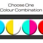Kombinasi Warna Manakah yang Menggambarkan Kepribadianmu?