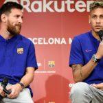Final Copa America 2021: Hubungan Persahabatan Messi – Neymar Dipertaruhkan