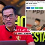 Refly Harun: Berdasarkan UU, Sampai Kapan pun Ahok Tidak Bisa Jadi Menteri