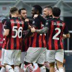 Gol Penalti Franck Kessie Bawa Rossonerri ke Jalur Kemenangan atas AS Roma