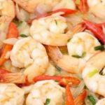 Jadikan Makan Malam Makin Spesial, Simak Resep Udang Masak Bawang