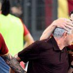 Liga Italia : AS Roma Menang Dramatis Lewat Gol Stephen El Shaarawy Menit 90+1′
