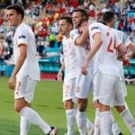 Lolos ke Babak 16 Euro 2020, Spanyol Libas Slovakia 5 Gol Tanpa Balas