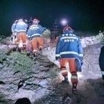 China Selidiki Tragedi Lomba Marathon Tewaskan 21 Peserta