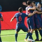 Cetak Gol Bantu Kemenangan Atletico Madrid Lagi, Luis Suarez Girang