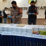 Resmi Tersangka, Direktur dan Komut PT ASA Penimbun Obat Covid Tak Ditahan Polisi