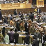 Revisi UU Pemilu, Ambang Batas Parlemen Naik Jadi 5 Persen