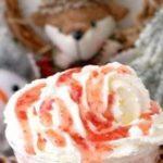Buka Puasa ala Kafe, Ini Resep Strawberry Frappucino