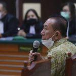Ringankan Hukuman, Djoko Tjandra Siap Buka-bukaan jadi Justice Collaborator