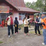 Monitorting Banjir, Bupati Landak: Evakuasi dan Prioritas Keselamatan Warga dengan Rapid Antigen