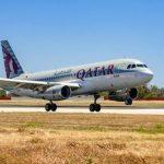 Qatar Airways Jadi Pesawat Pertama yang Mendarat di Bandara Kabul Usai Dikuasai Taliban