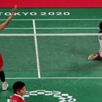 Taklukkan Pasangan China, Greysia/Apriyani Melaju ke Semifinal Olimpiade Tokyo