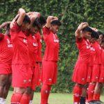 Hasil Drawing Piala Menpora 2021, Madura United Ubah Program