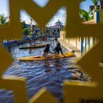 Kampung Arab Jadi Kawasan Wisata Baru di Pontianak