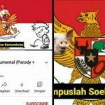 Kepolisian Malaysia Ungkap Pelaku Pengeditan Lagu Indonesia Raya adalah WNI