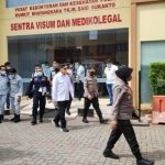 Menhub Pastikan 62 Sampel DNA Keluarga Korban Sriwijaya Lengkap Hari Ini