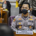 Virtual Police Ala Listyo Sigit Prabowo Disorot