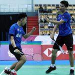 Toyota Thailand Open: Leo/Daniel Comeback, Greysia/Apriyani Juga Menang