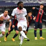 Skor Red Star 1-1, AC Milan Tetap Lolos 16 Besar Eropa
