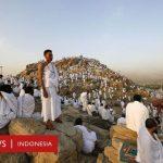 Dapat Izin Pemerintah Arab Saudi, 327 WNI Bisa Ikut Ibadah Haji 2021