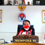 SEA Games 2021 Ditunda, Indonesia Belum Tentu Ikut Jika Digelar Tahun Depan