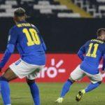 Brasil dan Argentina Menang, Berikut Hasil Kualifikasi Piala Dunia 2022 zona CONMEBOL