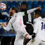 Negosiasi Perpanjangan Kontrak Sergio Ramos di Real Madrid Buntu