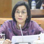 Sri Mulyani Klaim Stabilitas Sistem Keuangan Stabil