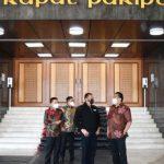 Dipastikan Hadir Bersama Maruf Amin, Ketua MPR Ungkap Isi Pidato Kenegaraan Jokowi Besok