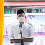 Beri Lampu Hijau Aktivitas Juadah Ramadhan, Wali Kota Pontianak: Terapkan Disiplin Prokes