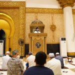 ERKA: Ramadhan Momentum Meningkatkan Kepekaan Sosial di Tengah Pandemi
