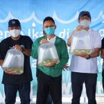 Peringati Hari Lingkungan Hidup Sedunia, Walkot Pontianak: Jaga Kebersihan Sungai Kapuas
