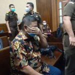 Kasus Red Notice, Orang Dekat Djoko Tjandra Divonis 2 Tahun Penjara
